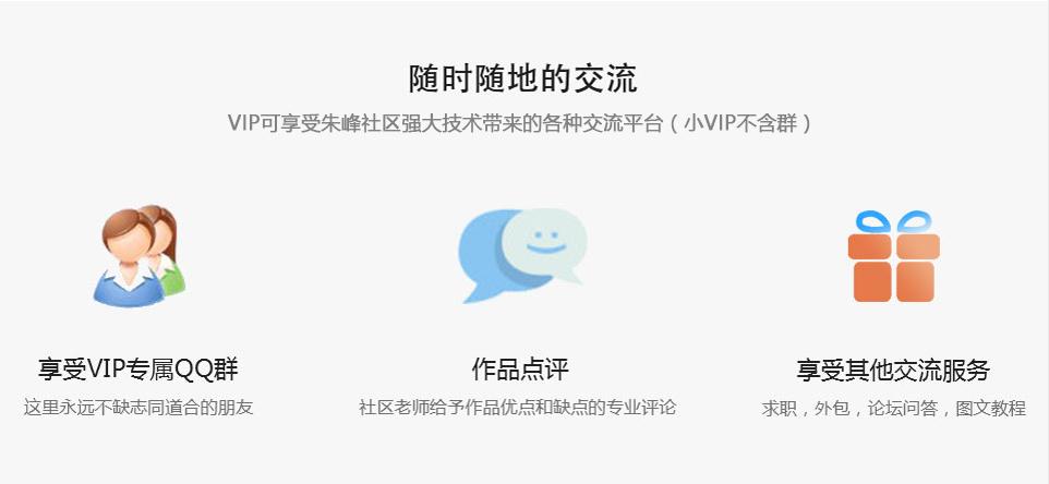 VIP介绍5