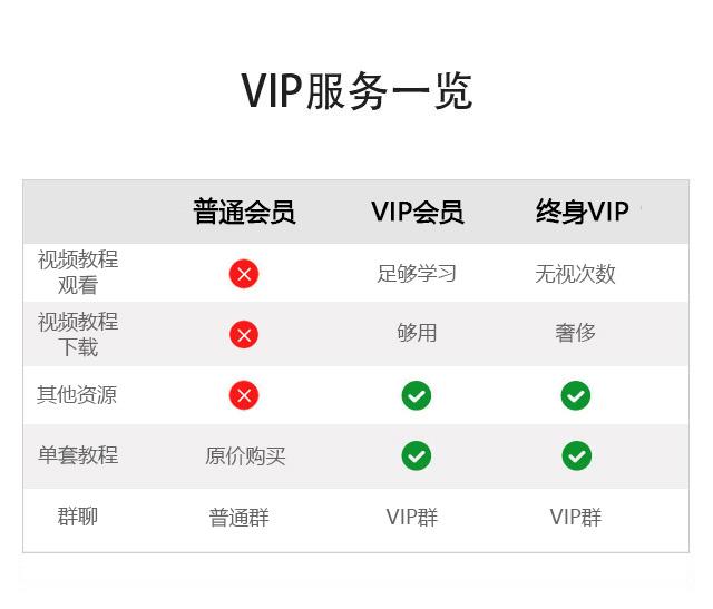 VIP介绍6